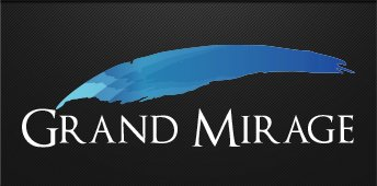 Logo Grand Mirage Bali Resort