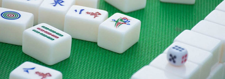 Provides Mahjong room located at the Games Lounge