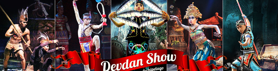 devdan show and thalasso spa, Interesting complimentary offer for staying at Grand Mirage