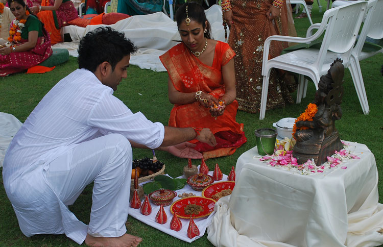 Specially curated of our Indian Wedding