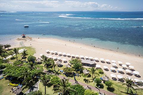 bali resort all inclusive grand mirage resort beachfront. Black Bedroom Furniture Sets. Home Design Ideas