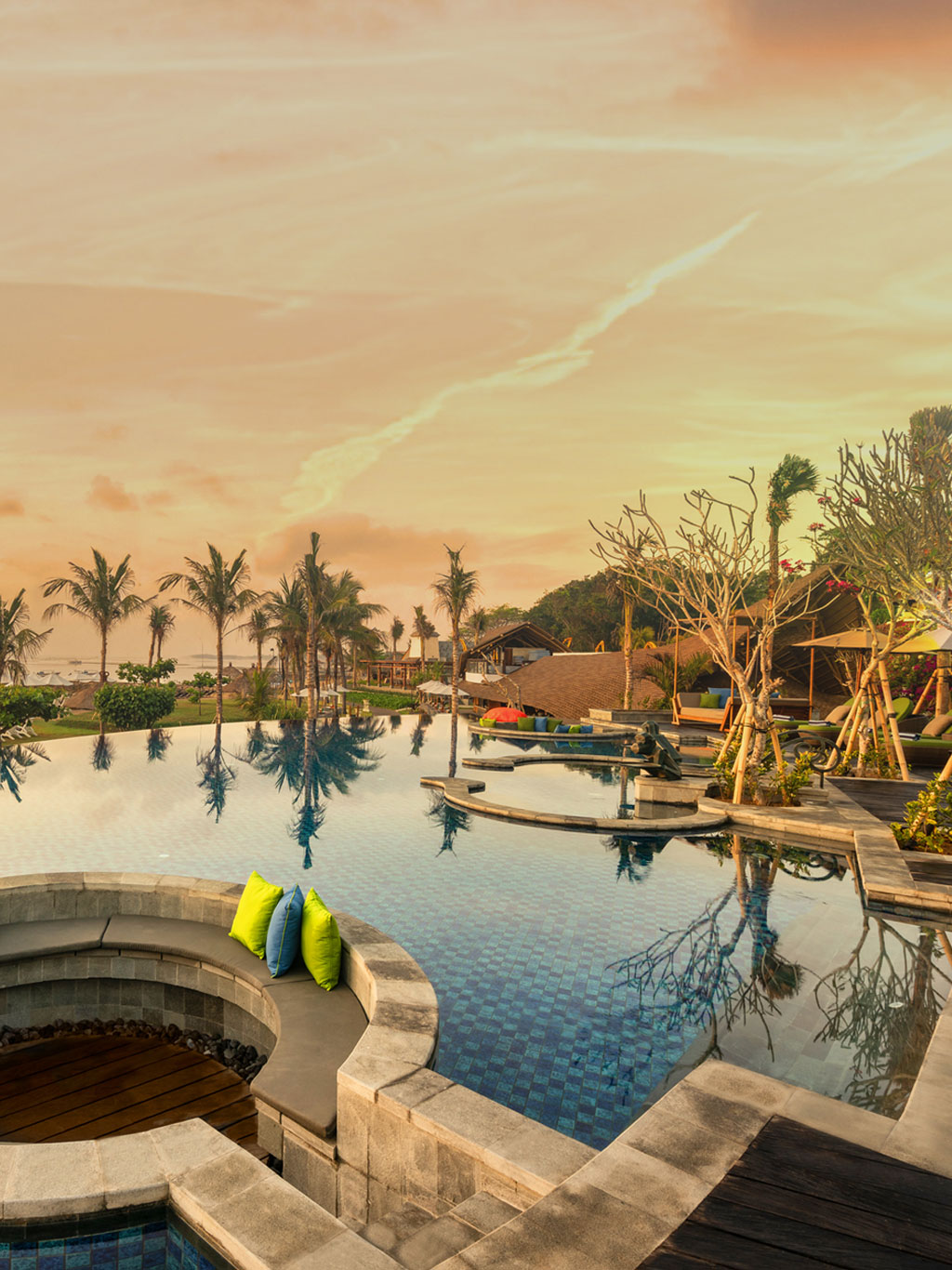 Bali Resort All Inclusive Grand Mirage Beachfront Resorts Paket Watersports Tanjung Benoa Include Lunch Play Video Button