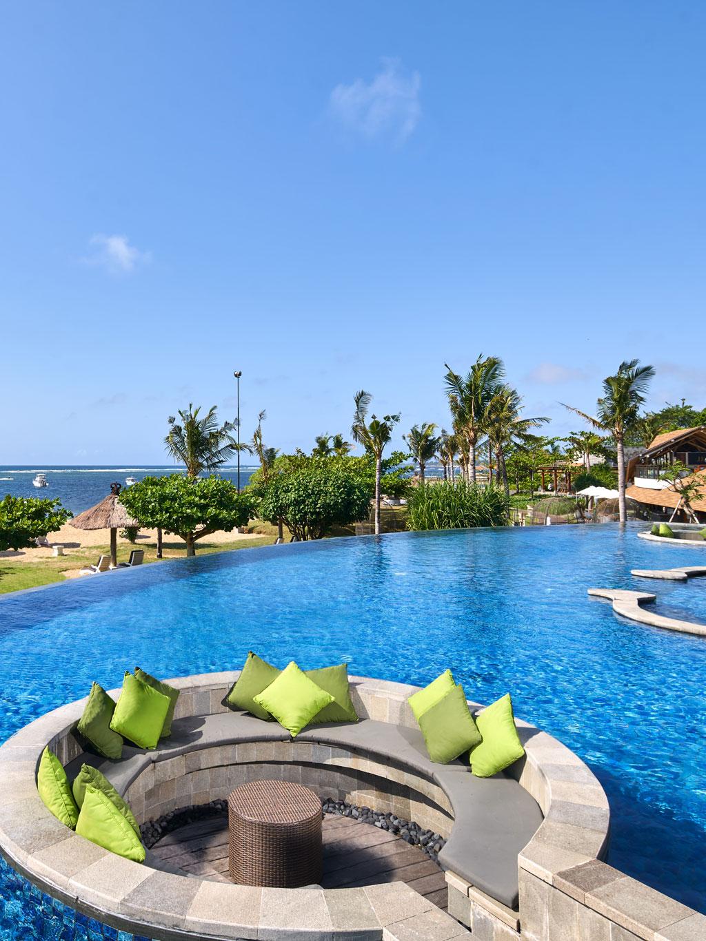Bali Resort All Inclusive Grand Mirage Resort Beachfront Bali Resorts