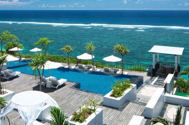 Samabe Bali Resort Villas The New Sister Hotel Of Grand